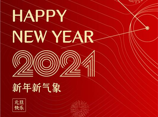 九芝堂集团总裁2021年新年寄语